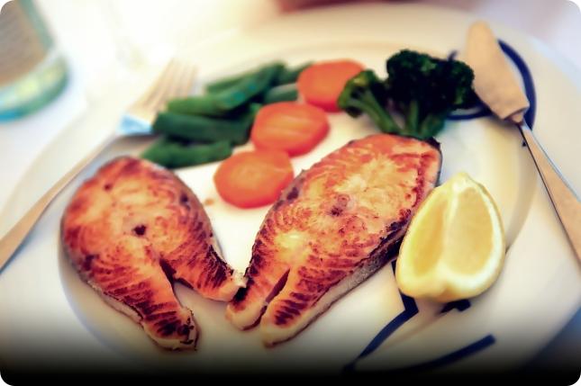 La Alimentación en la Enfermedad de Crohn