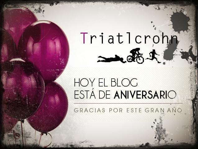 1º Aniversario del Blog